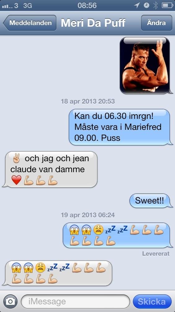 Singel Dejting Mariefred, Cougar I Trelleborg