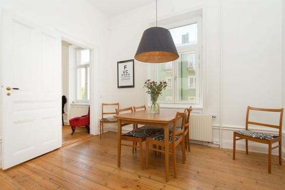 Min kompis säljer sin lägenhet Elaine Eksvärd